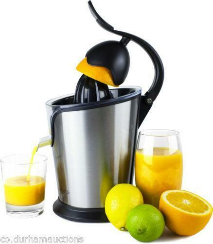 Vonshef Slow Juicer Horizontal Masticating Juice Extractor Wheatgrass Fruit : Juice Extractor: Juicers & Presses eBay
