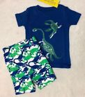 Crazy 8 Blue 10 Size Clothing (Sizes 4 & Up) for Boys