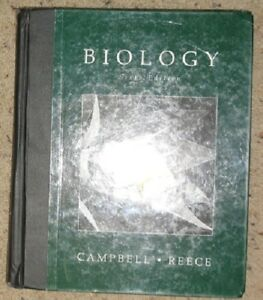 Biology - 6th Edition - Campbell and Reece