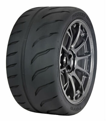1 New Toyo Proxes R888r  - 235/50zr15 Tires 2355015 235 50 15