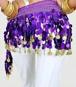 Belly Dance Skirt UK