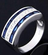White Gold Ring R