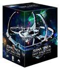 Star Trek: Deep Space Nine Sports DVDs & Blu-ray Discs