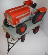 DDR Traktor