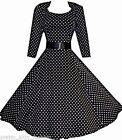 Polka Dot Clothing for Women