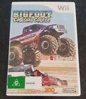 Bigfoot Video Games