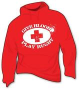 Rugby League Hoody