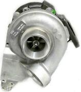 Sprinter Turbocharger