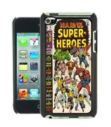 Marvel iPod Touch Case