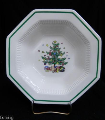 Nikko christmastime bowls china amp dinnerware ebay