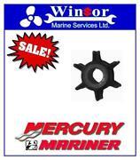 Mariner 4HP