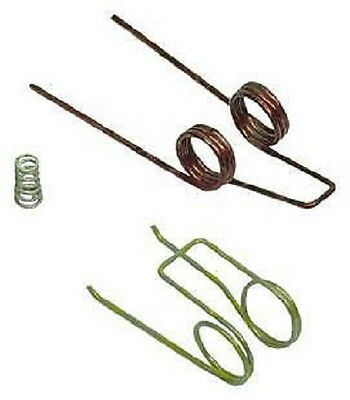 JP Enterprises RELIABILITY ENHANCED REDUCED POWER Spring Kit (3.5lb-4.0lb) 5.56