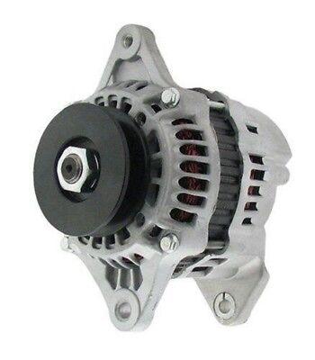 Alternator Nissan Mitsubishi Tcm Komatsu Forklift Lift Truck Engine K15 K21 K25