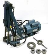 Hydraulic Hose Crimper