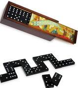 Domino Holz