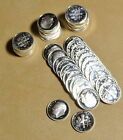 Silver US Coin Rolls
