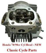 Honda S65