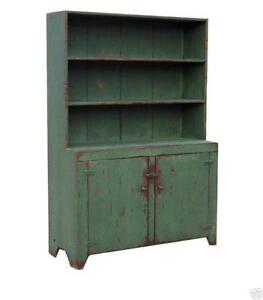antique hutches and buffets Antique Hutch | eBay antique hutches and buffets