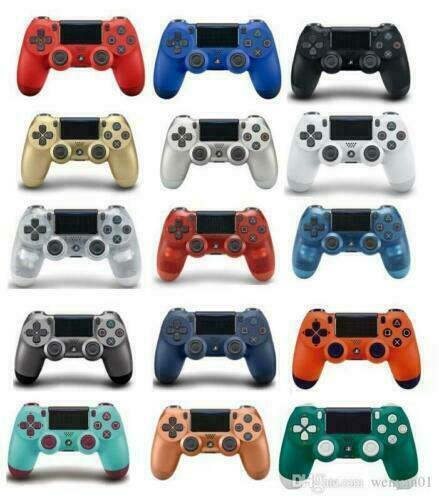 Camo PS4 Wireless Bluetooth Game Controller Gamepad for Dualshock4 PlayStation 4