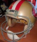 Joe Montana San Francisco 49ers NFL Helmets