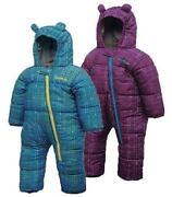 Snowsuit 12-18