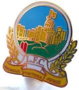Linfield Badges