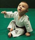 Gracie Jiu-Jitsu Martial Arts Uniforms & Gis