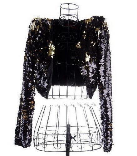 Sequin Blazer | eBay