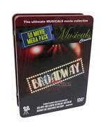 Musicals DVD Box Set