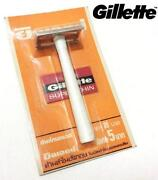 Gillette Thin Blades