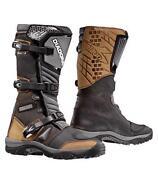 Diadora Motocross Boots