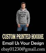 Custom Hoodies Printed