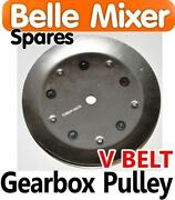 Belle Mixer Parts