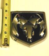 Dodge RAM Head Emblem