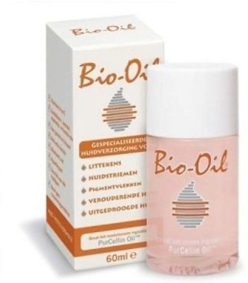 60 ml BIO OIL SPECIALIST SKIN CARE FOR SCARS AND STRETCH MARKS BEST PURE (Best Oils For Stretch Marks)