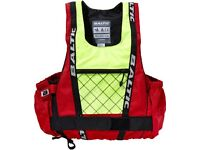 Baltic Dinghy Pro Buoyancy aids, New, unused, with labels