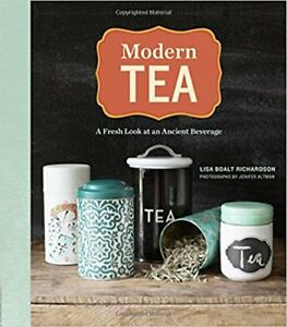 Book about Tea, suitable for gift giving
