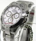 Rolex Daytona Stainless New