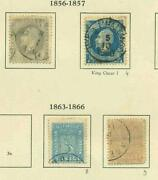 Norway Stamps Lot