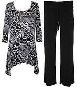 Ladies Suit Size 16/18