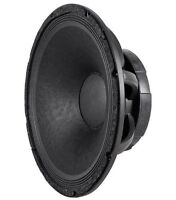 raw peavey 1508-4 black widow speaker