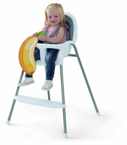 6 Features to Look For in a High Chair