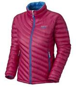 Womens Mountain Hardwear Jacket Medium
