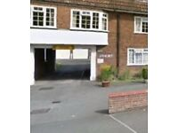 Garage in Surbition, KT5, Surrey (SP42611)