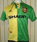 Manchester United Newton Heath Shirt
