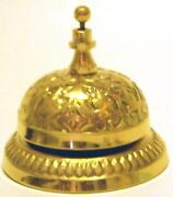 Antique Brass Bell