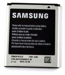 New 1500mAh EB425161LU Battery for Samsung Galaxy S3 Mini Ace 2 i8160 Duos i8190