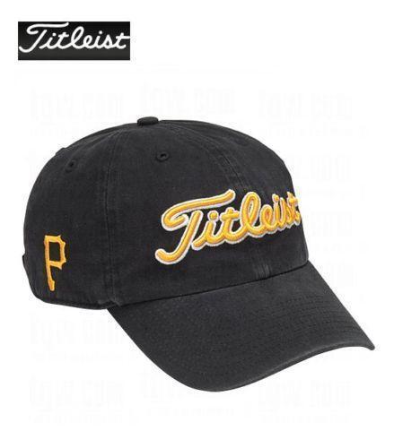 titleist mlb hats ebay