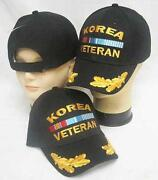 Korean War Hat