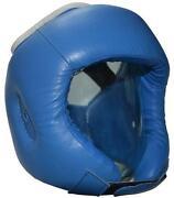 Kopfschutz Boxen